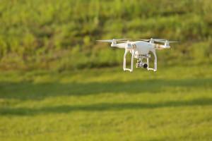 I droni possono rivelarsi preziosi alleati per l'agricoltura di precisione.