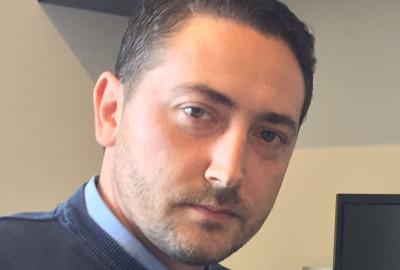 Francesco Ciavarella, ideatore di Delajo.