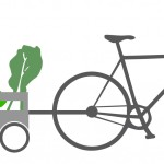 Fleet Farming cambia il mondo degli orti urbani grazie alla bicicletta.