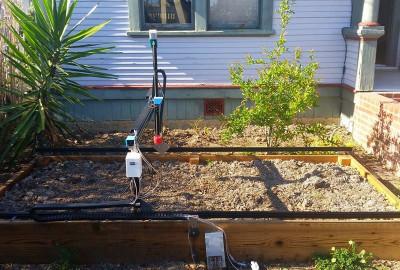 FarmBot permette di avere un orto perfetto grazie ad una tecnologia open source