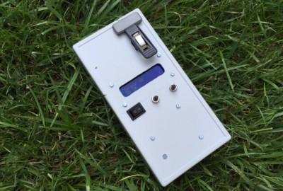 Realizzato con Arduino, il tester Nduino permette di monitorare i livelli di azoto nelle coltivazioni cerealicole.