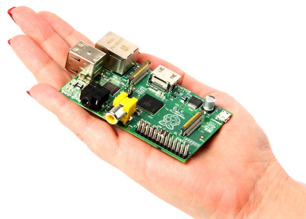 Con Raspberry Pi è possibile realizzare un sistema di monitoraggio automatizzato per le colture.