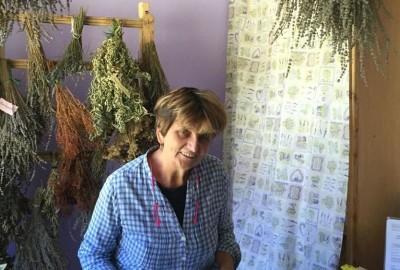 Nell'Ossola si lavora per salvaguardare la conoscenza delle erbe officinali.