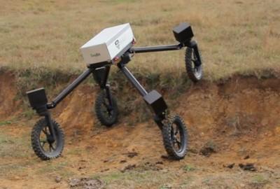 Con SwagBot la fattoria diventa smart.