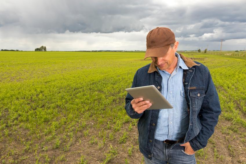 I repository con le migliori app per l'agricoltura.